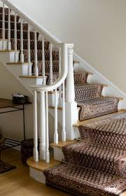 Stair Carpet Grippers by Guide To Choosing A Carpet Runner For Stairs