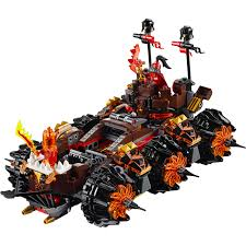 siege lego lego general magmar s siege machine of doom set 70321 brick owl