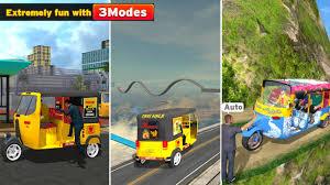 100 Free Tow Truck Games Tuk Tuk Rickshaw Auto Driving Simulator 2019 16 APK Download For