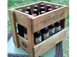 Making Crates With Recycled Fence Pickets Other Scrap Wood By David Moses Via Kickstarter