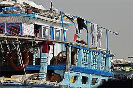 pour etendre le linge pratique pour étendre linge bateaux transport deira