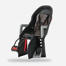 siège bébé siège bébé pbb guppy sur cadre noir polisport intersport