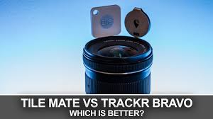 tile mate vs trackr bravo in depth review giveaway