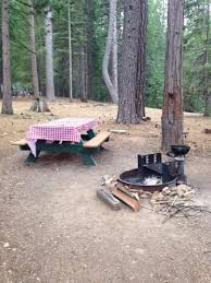 Outdoor BBQ area Picture of Lake Siskiyou Camp Resort Mount