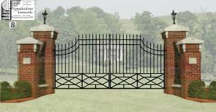 Http://appalachianironworks.com/imagesDigital Estimate For Massive ... Front Doors Gorgeous Door Gate Design For Modern Home Plan Of Iron Fence Best Tremendous Rod Gates 12538 Exterior Awesome Entrance And Decoration Using Light Clever Designs Homes Homesfeed Hot Simple In Kerala Addition To Firstrate 1000 Ideas Stesyllabus Concrete Driveway Automatic Openers With