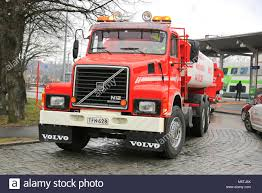 SALO, FINLAND - APRIL 12, 2015: Volvo N12 Tank Truck Year 1988 Used ... Spray Truck Designs Filegaz53 Fuel Tank Truck Karachayevskjpg Wikimedia Commons China 42 Foton Oil Transport Vehicle Capacity Of 6 M3 Fuel Tank Howo Tanker Water 100 Liter For Sale Trucks Recently Delivered By Oilmens Tanks Hot China Good Quality Beiben 20m3 Vacuum Wikipedia Isuzu Fire Fuelwater Isuzu Road Glacial Acetic Acid Trailer Plastic Ling Factory Libya 5cbm5m3 Refueling 5000l Hirvkangas Finland June 20 2015 Scania R520 Euro