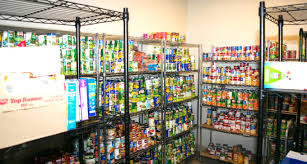 Unt Help Desk Hours by Unt Food Pantry Helps Relieve Food Insecurity Among Students