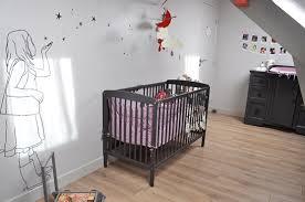 chambre bébé mansardée chambre bébé taupe mon bébé chéri bébé