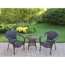 Aluminum Sling Stackable Patio Chairs by Stackable Sling Back Chairs