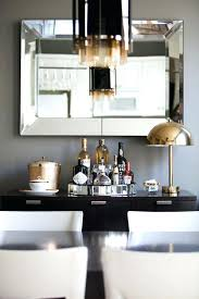 Dining Room Bar Excellent Ideas With Additional Small Home Decor 59 Sixty Buffet Restaurant