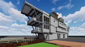 100 Long Beach Architect 843 W Park Ave New York Douglas Elliman