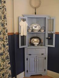 Surprising Idea Small Corner Cabinets Dining Room Buffet Cabinet Functional For