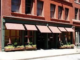 Commercial Awnings | Kansas City Tent & Awning | The Right Old ... Check Out The Work We Did At Reds Stadium This Is A Guardian All About Awning Windows Full Size Of Type Expert Spotlight Queen City Top 12 Brunch Spots In Ccinnati Refined More Serving Utah Since Custom Design Mid State Inc Residential Commercial Awnings Kansas Tent Before And After Machine Room Canopy By Apartments Formalbeauteous The Evolution