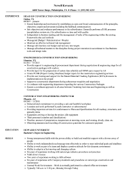 Construction Engineering Resume Samples | Velvet Jobs 30 Resume Examples View By Industry Job Title 10 Real Marketing That Got People Hired At Nike How To Write A Perfect Food Service Included Phomenal Forager Sample First Out Of College High School And Writing Tips Work Experience New Free Templates For Students With No Research Analyst Samples Visualcv Artist Guide Genius Administrative Assistant Example 9 Restaurant Jobs Resume Sample Create Mplate Handsome Work