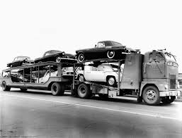 1955 Ford Thunderbirds On Convoy Company Car Hauler. Www ... Car Hauler Truck Usa Stock Photo 28430157 Alamy 2017 Kaufman 3 Hauler Trailer For Sale Schomberg On 9613074 2018 United 85x23 Enclosed Xltv8523ta50s Rondo Show Truck Cversions Wright Way Trailers Serving Iowa What Is A Car Hauler That Big Blog Ins And Outs Of A Car Youtube I Want To Build This Grassroots Motsports Forum Using Flatbed As Shipping Equipment Rcg Auto Logistics Image Result For Used Race Trucks Dodge Crew Cabs Just Because Its Great Looking Peterbilt Carhauler Trucks For Sale Trucks Sale Repo Cars