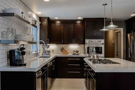 great idea of cabinets light countertops 8303