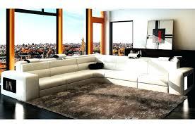 canapé d angle 7 places cuir grand canape d angle 7 places canapac dangle cuir panoramique