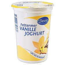 desira fettarmer fruchtjoghurt 250g aldi süd
