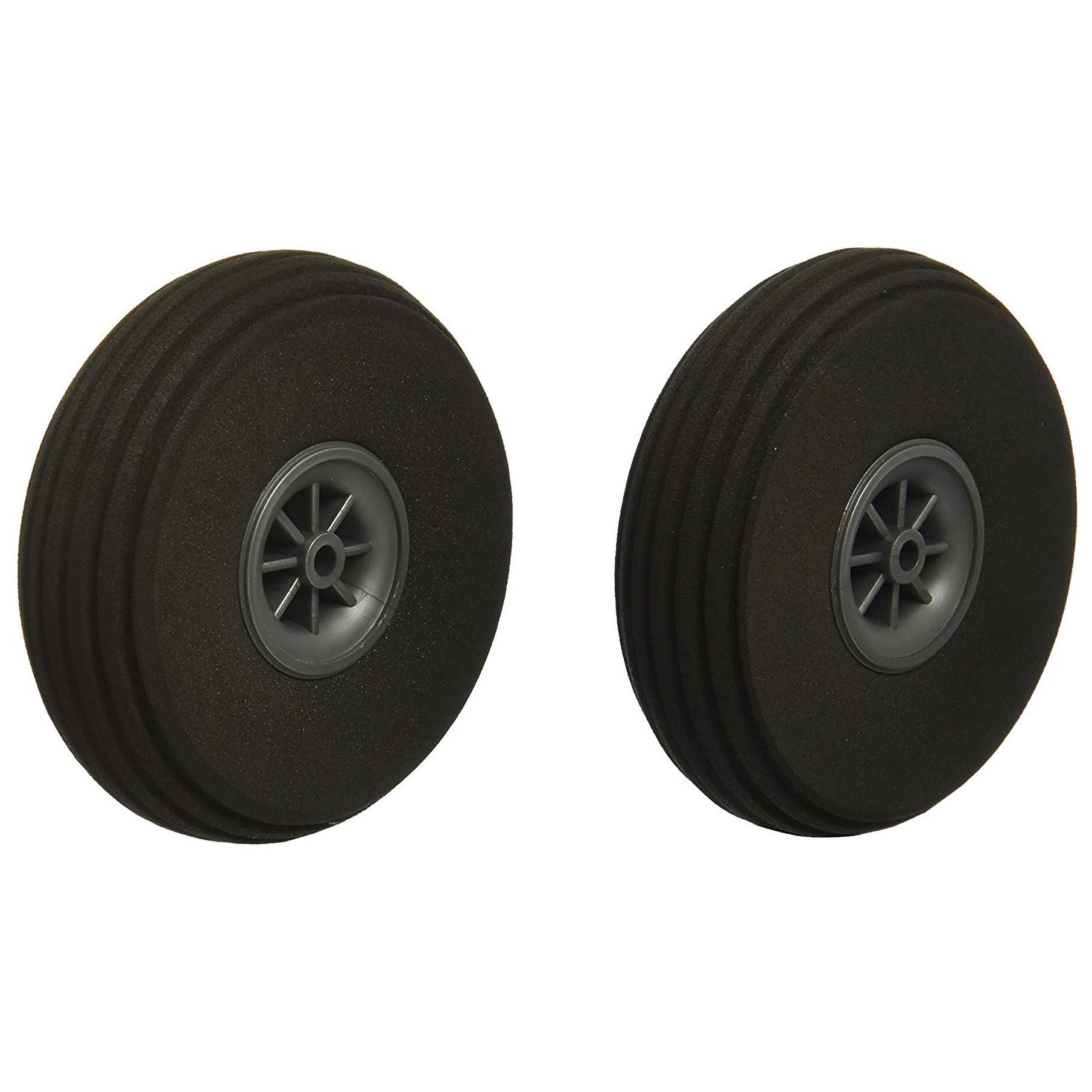 Dubro Super Lite Wheels - 3""