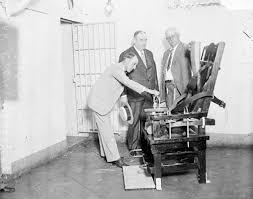 chaise lectrique chaise électrique histoire de invention dinosoria