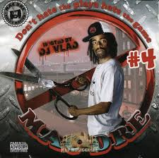 mac dre don t hate the player hate the game 4 cd rap music