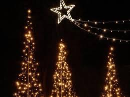 Battery Powered Christmas Lights Xmas House Lights Christmas Garden