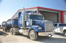 100 Roll Off Truck Rollofftruck Patriot Oilfield Services