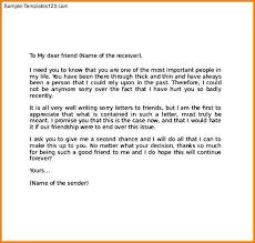 5 apology letter for hurt feelings