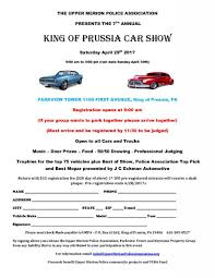 100 50 Cars And Trucks Upcoming Events 7th Annual King Of Prussia Car And Truck Show