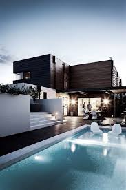 Houses Design Plans Colors Best 25 Modern Houses Ideas On Pinterest Modern House Design