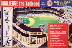 Challenge The Yankees Board Game