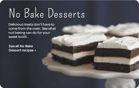 easy no bake dessert recipes no bake desserts 470x300 jpg