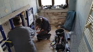 bausanierung renovierung komplett sanierung badezimmer