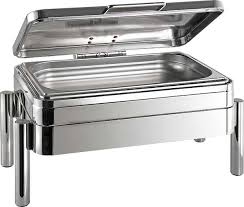 Induction Chafing Dishes Dish