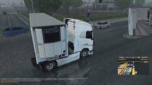 100 Bk Trucking ETS2 MP Report YouTube