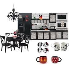 Beautiful Mickey Mouse Kitchen Accessories 80 For Fleur De Lis Home Decor With
