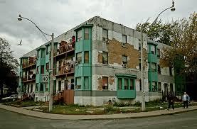 Inspirations Rundown City Apartments Dont Move