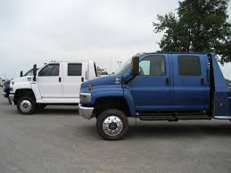 100 Kodiak Trucks 4X4 For Sale Gmc C4500 4x4 For Sale