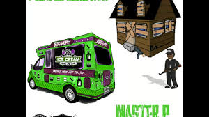 100 Big Worm Ice Cream Truck PeeWee Longway Feat Master P Man Remix Planked