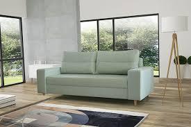 sofa 3 sitzer 198cm farbe wählbar wohnzimmer
