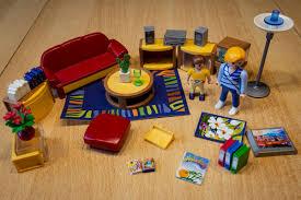 playmobil 4282 wohnzimmer
