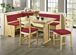 esszimmermöbel tisch und stühle aus massivholz
