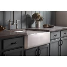 Kohler Whitehaven Sink Home Depot by Whitehaven Apron Front Sink Alternate View Alternate View 1