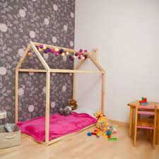 Montessori Toddler Bed House Montessori Toddler Bed Really