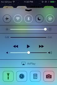 Noteworthy Features on the iPhone iOS 7