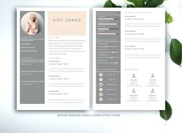 2 Page Resume Format Two The Best Builder Template Ideas