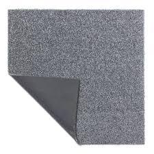 teppichfliese velour teppichplatte intrigo grau