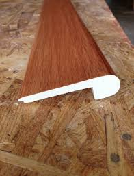 Wood Stair Nosing For Tile by Ceiling Alluring G Overlap Stair Nose For Home Stairs Design For