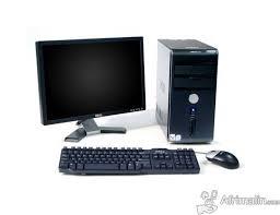 ordinateur de bureau neuf dell vostro 200 bamako région de bamako mali ordinateurs de
