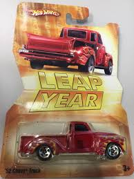 52 Chevy Truck Leap Year Toy Car, Die Cast, And Hot Wheels - '52 ... Classic Parts 52 Chevy Truck A 1952 Ford F1 Pro Touring Radical Renderings Photo Old Carded 2013 Hot Wheels Chevy End 342018 1015 Am Rods Custom Stuff Inc For Sale With A Vortec 350 Engine Swap Depot Lq4 In Project Ls1tech Camaro And Febird Forum Chevy Lowrider Pinterest Trucks Trucks Industries On Twitter Nick Menke Of Huntington Beach Ca Ebay Find Clean Kustom Red 3100 Series Pickup 1954 54 Chevrolet Sales Brochure Original Manual 2018 Hot Wheels Chevrolet Truck 100 Years 18